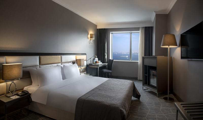 Bosphorus Superior - Taksim Square Hotel Istanbul
