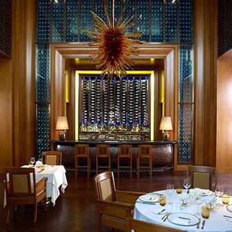 Divan Restaurant Istanbul