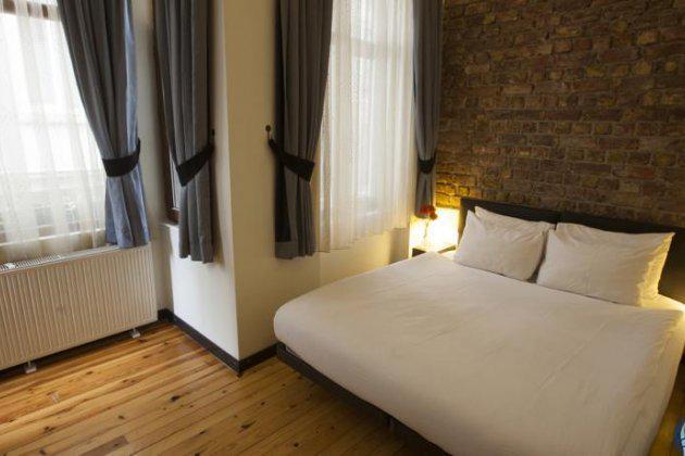 Deluxe Triple Room - Taksim Terrace Hotel Istanbul