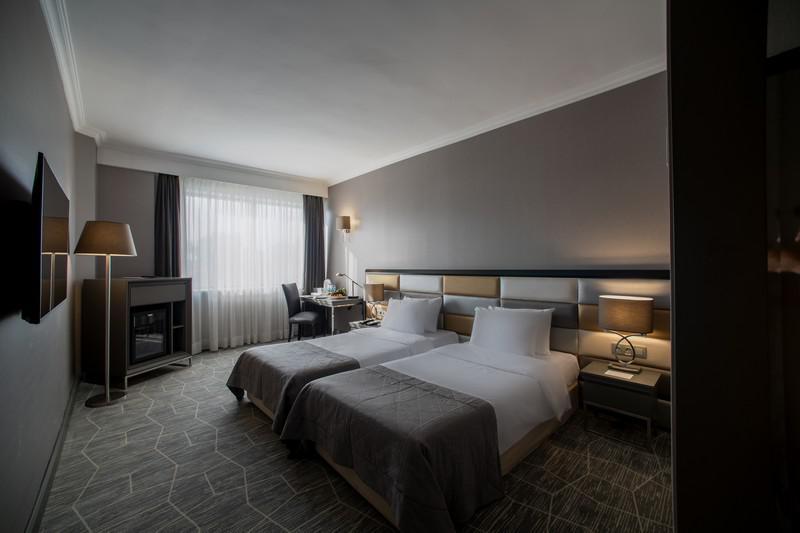 Superior Room -Taksim Square Hotel Istanbul