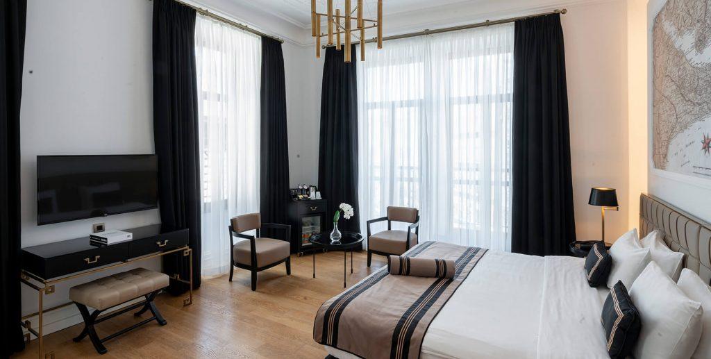 Junior Suite - AKKA Lush Hotel Taksim