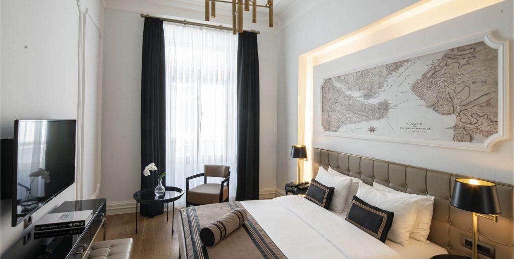 Standard Room - AKKA Lush Hotel Taksim