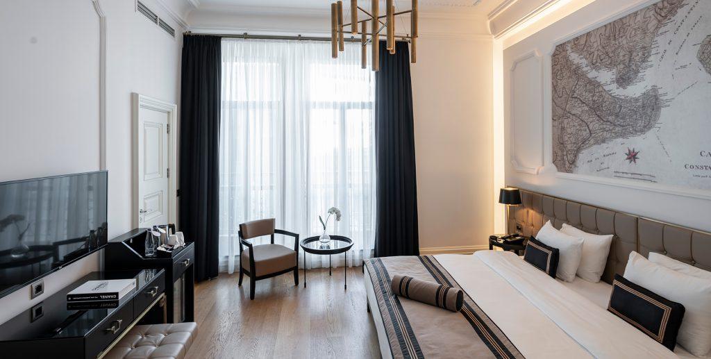 Superior Room - AKKA Lush Hotel Taksim