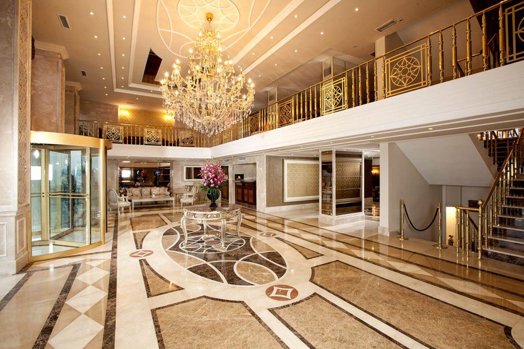 Hotel Facilities :