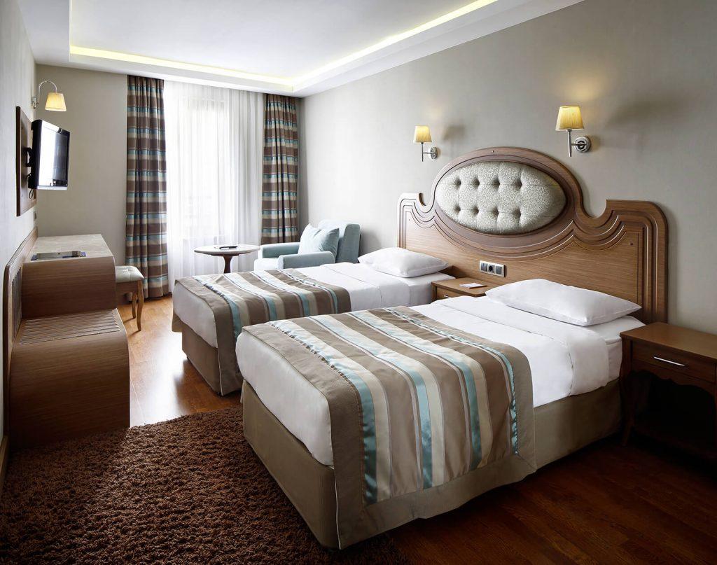 Grand Halic Hotel Rooms :