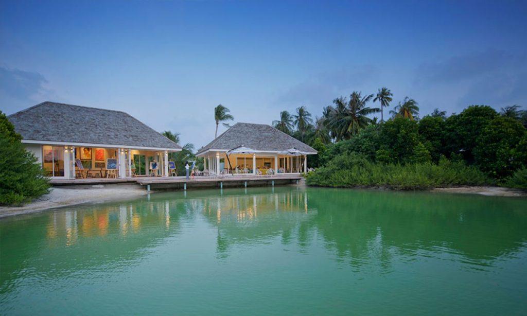 Aroma - Kandima Resort Maldives
