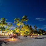 Azure Restaurant - Kandima Hotel Maldives