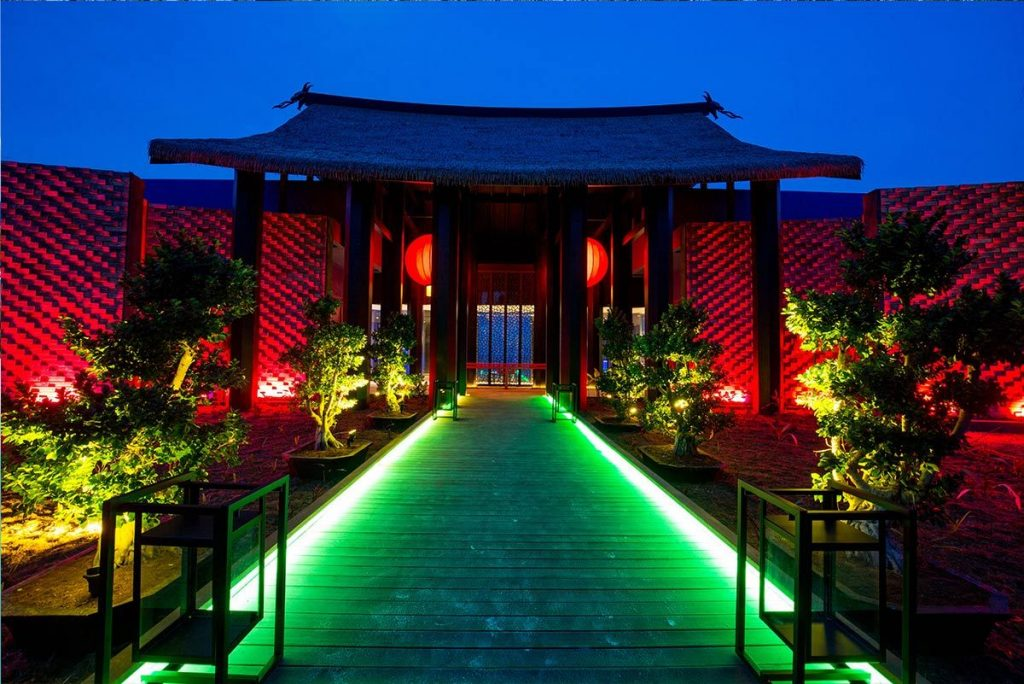 Sea Dragon & Forbidden Bar - Kandima Resort