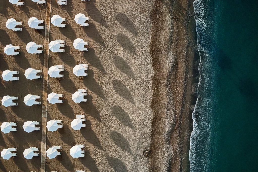 Pools & Beaches