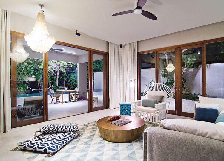 Amellia Fushi - Beach Pool Villa 1 Bedroom