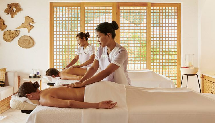 Fairmont Maldives Luxury Resort