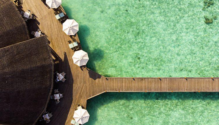 HIDEAWAY HOTEL MALDIVES