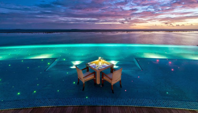 HIDEAWAY RESORT MALDIVES