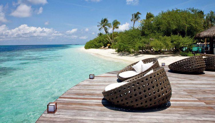 HIDEAWAY MALDIVES