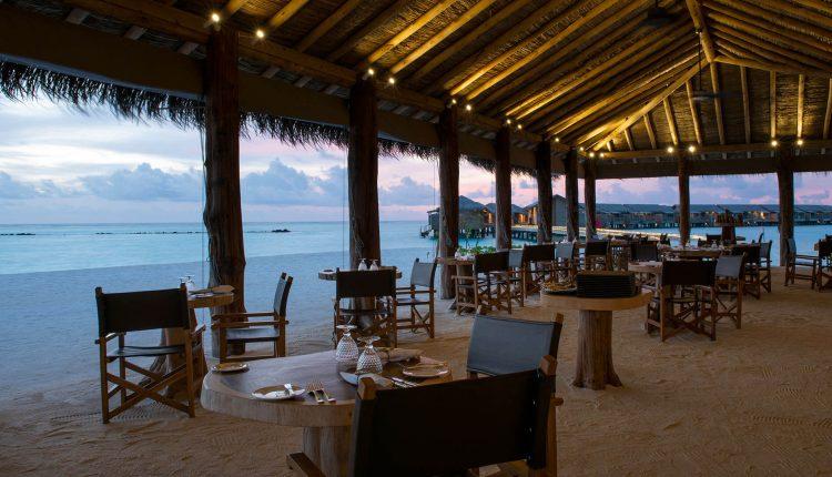The Sand: Main Restaurant