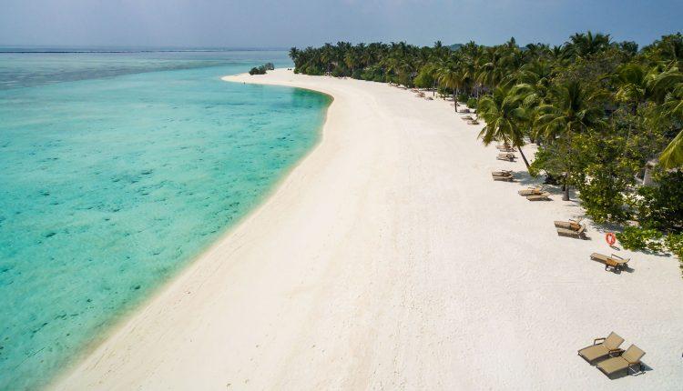 cocoon-island -maldives